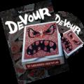 Review: Devour by SansMinds Creative Lab