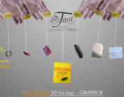 Review: Instant T by Les French Twins
