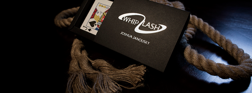 Review: Whiplash by Josh Janousky