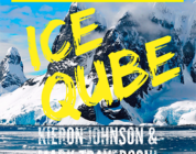 Review: Ice Qube by Kieron Johnson & Mark Traversoni