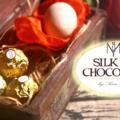 Review: Silk to Chocolate (Ferrero Rocher) by Sean Yang