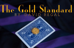 Review: The Gold Standard by David Regal