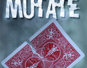 Review: Mutate by Arnel Renegado