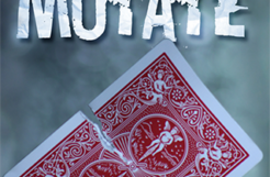Review: Mutate by Arnel Renegado