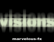 Review: VISIONS by Matthew Wright