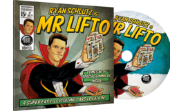 Review: MR LIFTO by Ryan Schlutz and Big Blind Media