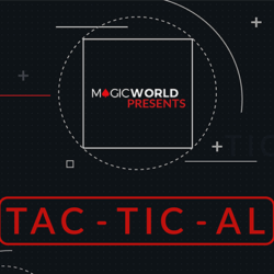 Review: TACTICAL by Magicworld