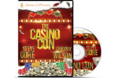 Review: The Casino Con by Steve Gore and Gregory Wilson