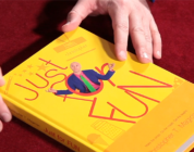 Review: Just for Fun by Christopher T. Magician