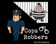 Review: Cops and Robbers by Kris Rubens