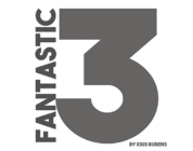 Review: Fantastic 3 by Kris Rubens