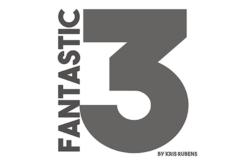 Review: Fantastic 3 by Kris Rubens