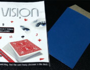 Review: VISION by Mickael Chatelain