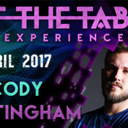 Review: At The Table Live Lecture Cody Nottingham