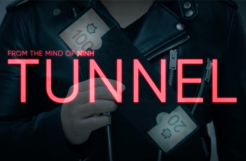 Review: Tunnel by Ninh and SansMinds Creative Lab