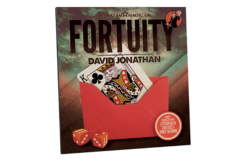 Review: Fortuity by David Jonathan