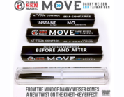 Review: MOVE by Danny Weiser and Taiwan Ben