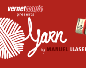 Review: The Yarn by Manuel LLaser