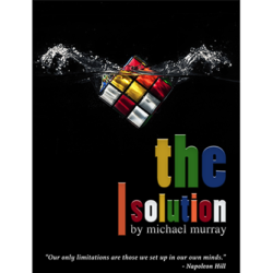 Review: The Solution by Michael Murray
