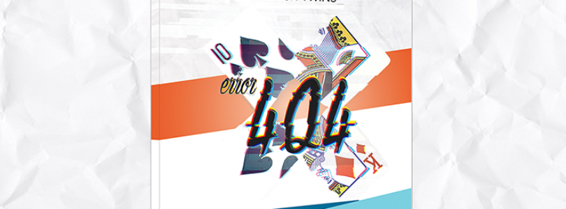 Review: Error 404 by Les French Twins
