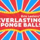 Review: Everlasting Sponge Balls by Eric Leclerc