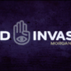 Review: Mind Invasion by Morgan Strebler