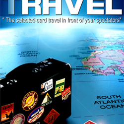 Review: TRAVEL by Mickael Chatelain