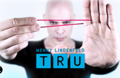 Review: TRU by Menny Lindenfeld