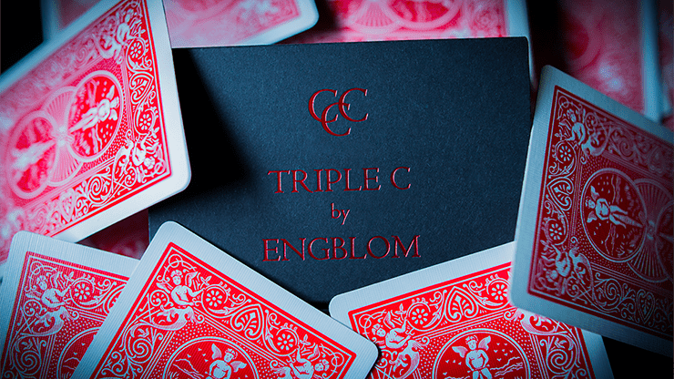 Triple C by Christian Engblom