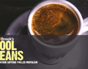 Review: Cool Beans by Paul Brook