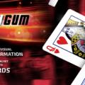 Review: Flash Gum by João Miranda and Julio Montoro