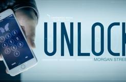 Review: Unlock by Morgan Strebler