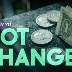 Review: GOT CHANGE? by Jason Yu