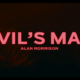 Review: Devil's Mark by Alan Rorrison