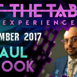 Review: At The Table Live Lecture by Paul Brook