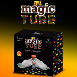 Review: The Magic Tube by Gabbo Torres & George Iglesias