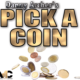 Review: Pick a Coin by Danny Archer