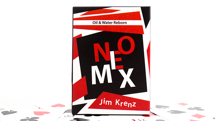 Review: NeoMix by Jim Krenz   NINGthing.com