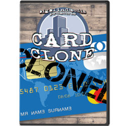 Review: Card Clone by Big Blind Media