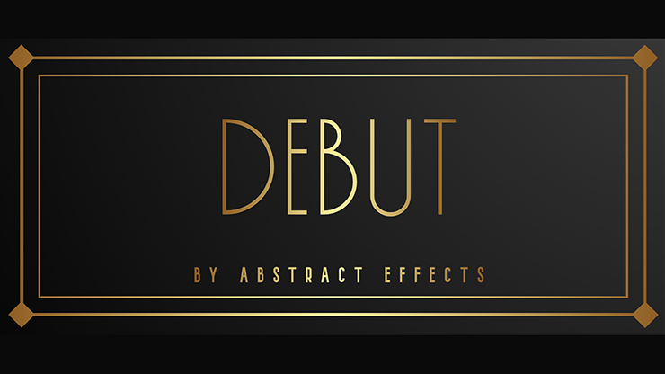 Review: Debut by Abstract Effects | NINGthing.com